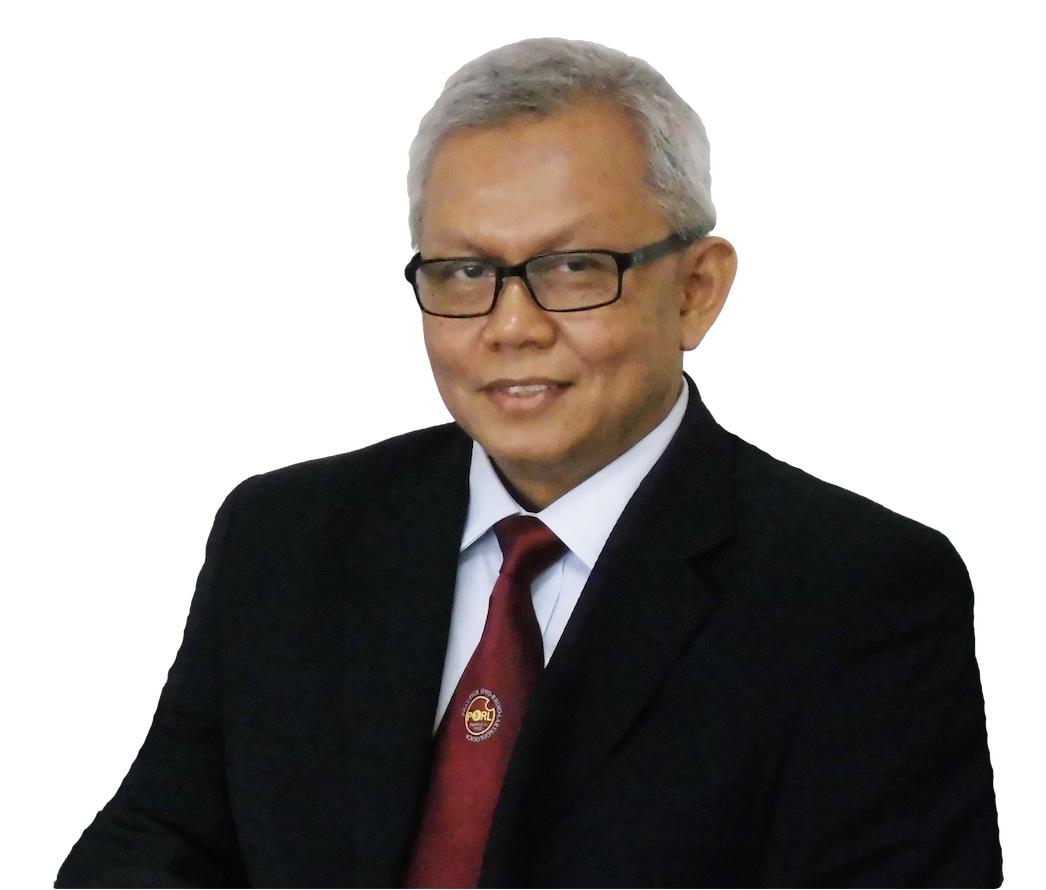 Prof Dato Dr Lokman Saim