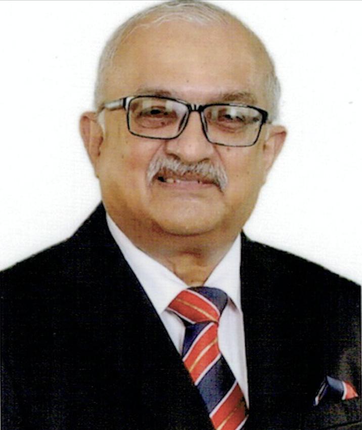 Prof Dato Dr Ravindran Jegasothy