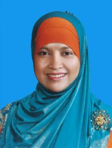 Siti Muslehat Mustaffa