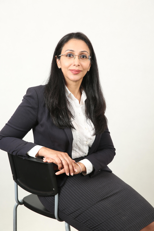 Datin Anit Kaur Randhawa