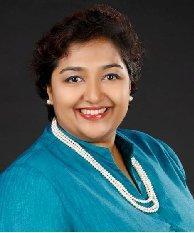 Shanti Abraham