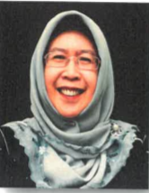 Tan Sri Datin Paduka Siti Sa'diah Sheikh Bakir