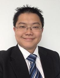 Dr Kevin Ng Wei Shan